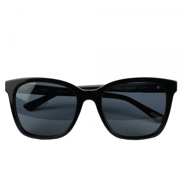 XOXO Black St. Augustine - Sunglasses - Folded