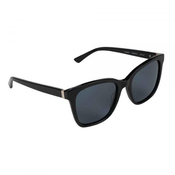 XOXO Black St. Augustine - Sunglasses - Right