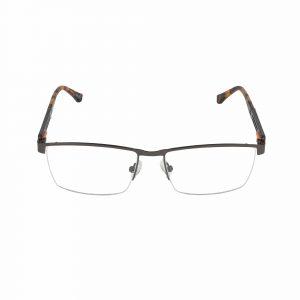 Lascala Tan L864 - Eyeglasses - Front