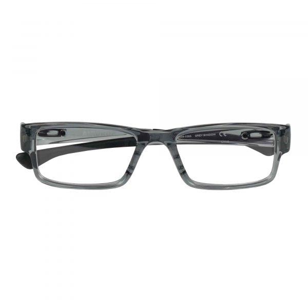 Oakley Grey Airdrop 8046 - Eyeglasses - Folded
