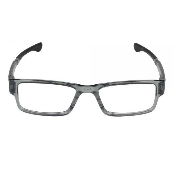 Oakley Grey Airdrop 8046 - Eyeglasses - Front