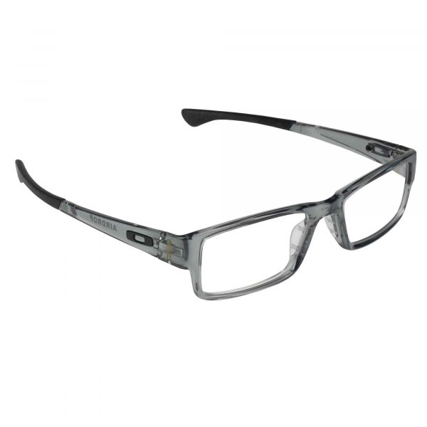 Oakley Grey Airdrop 8046 - Eyeglasses - Right