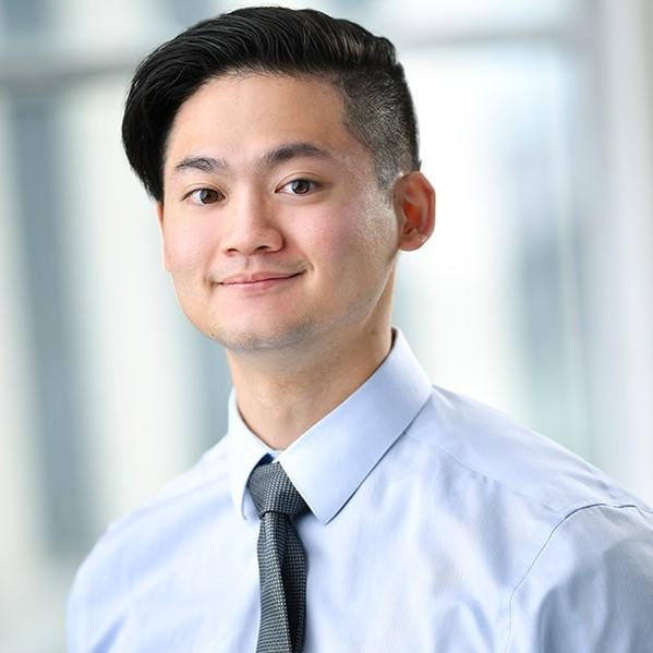 Dr. William Miyoshi - Optometrist