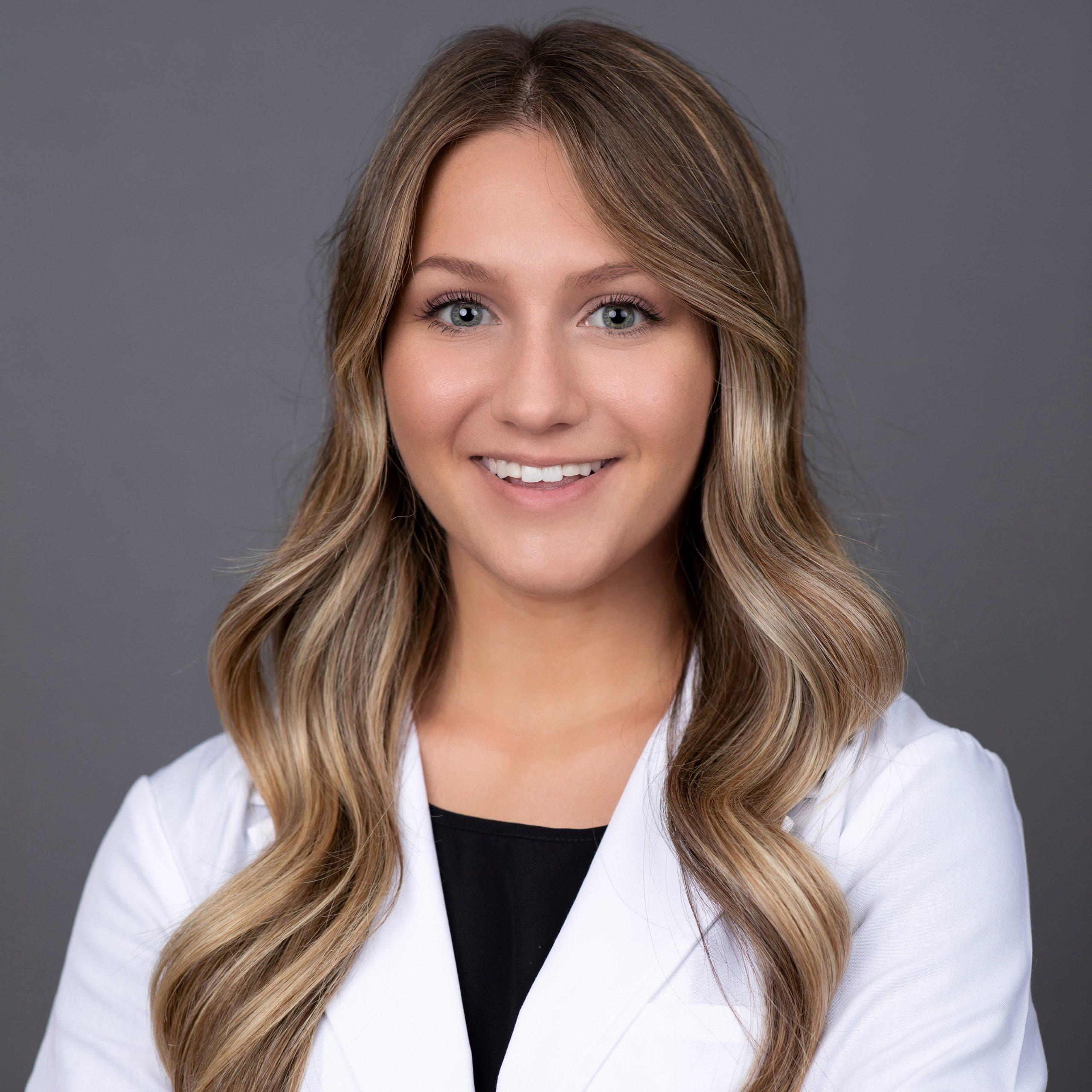 Dr. Megan Sales, Shopko Optical Optometrist