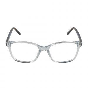 Fregossi Blue 1001 - Eyeglasses - Front