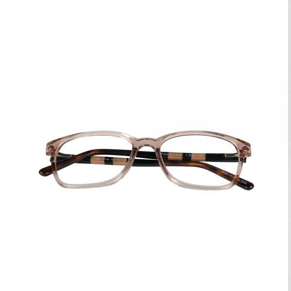 Fregossi Pink 1001 - Eyeglasses - Folded