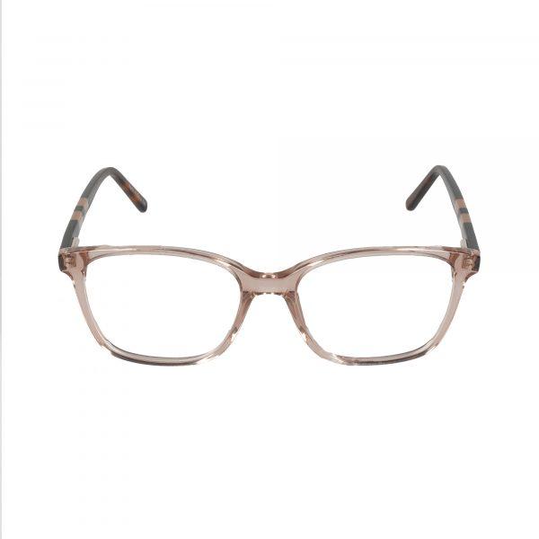 Fregossi Pink 1001 - Eyeglasses - Front