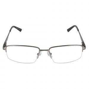 Fregossi Silver 688 - Eyeglasses - Front