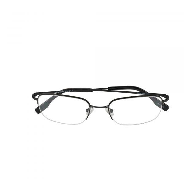 InvisaFlex Black 102 - Folded