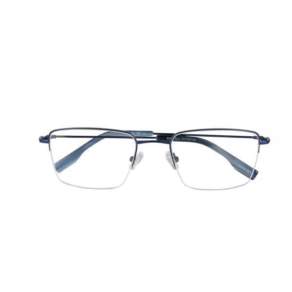 InvisaFlex Blue 105 - Folded