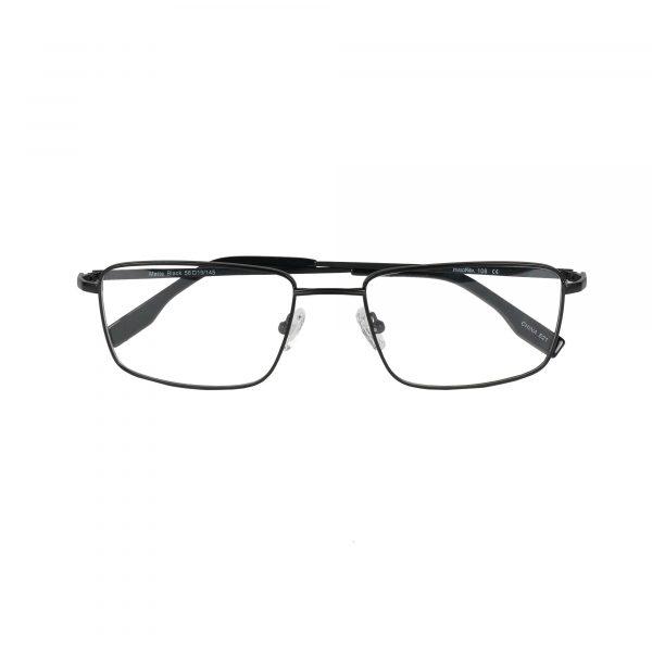 InvisaFlex Black 106 - Folded