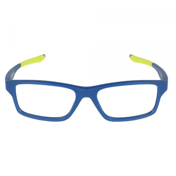 Oakley Blue Crosslink XS - Eyeglasses - Front