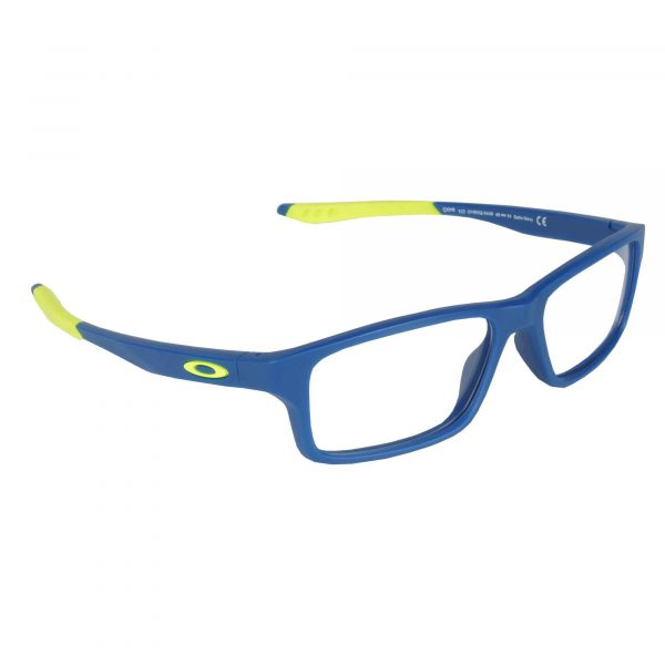 Oakley Blue Crosslink XS - Eyeglasses - Right