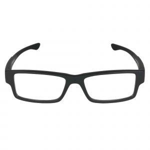 Oakley Black Airdrop XS - Eyeglasses - Front