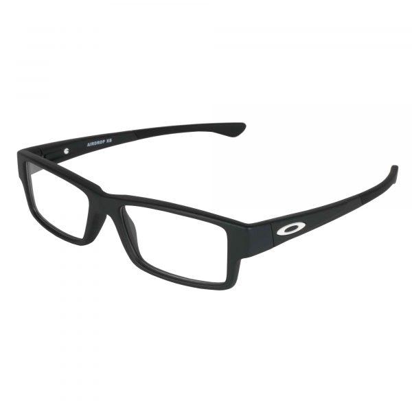 Oakley Black Airdrop XS - Eyeglasses - Right