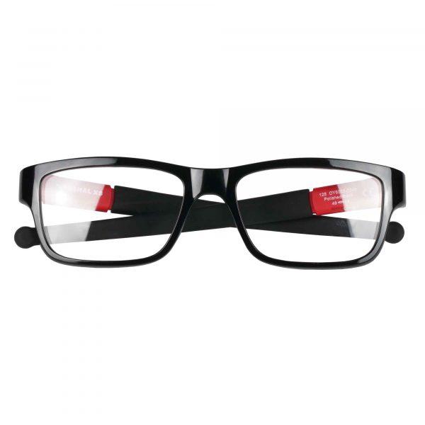 Oakley Black Marshal XS - Eyeglasses - Folded