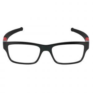 Oakley Black Marshal XS - Eyeglasses - Front