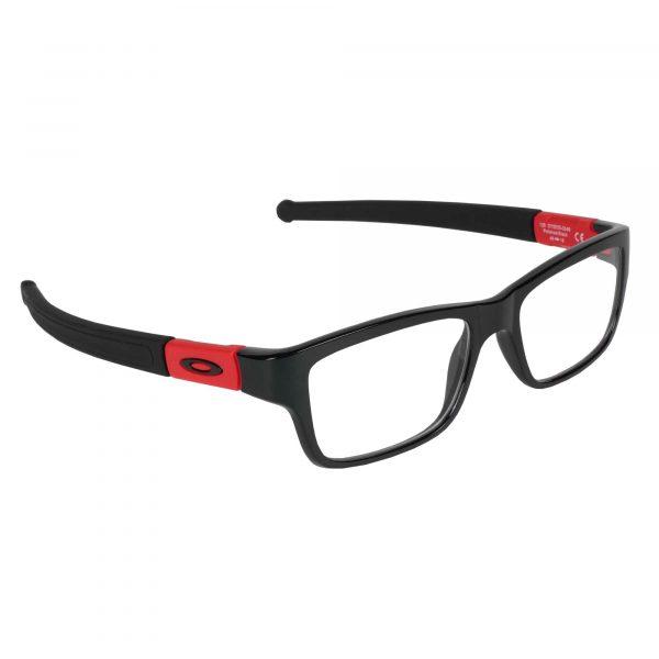 Oakley Black Marshal XS - Eyeglasses - Right