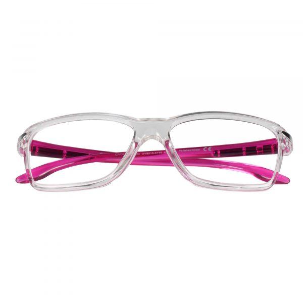 Oakley Crystal Cartwheel - Eyeglasses - Folded