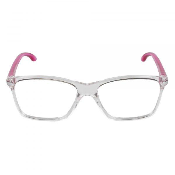 Oakley Crystal Cartwheel - Eyeglasses - Front