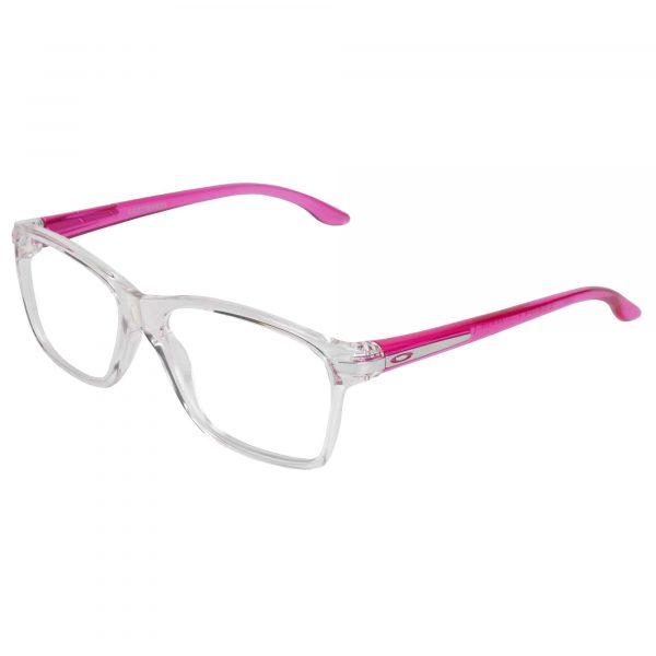 Oakley Crystal Cartwheel - Eyeglasses - Left