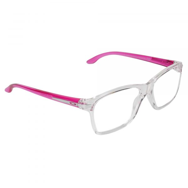 Oakley Crystal Cartwheel - Eyeglasses - Right