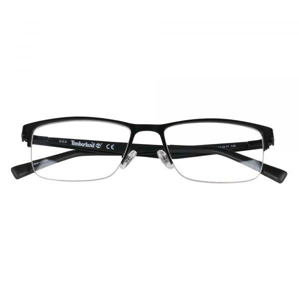 Timberland Black TB1709 - Eyeglasses - Folded