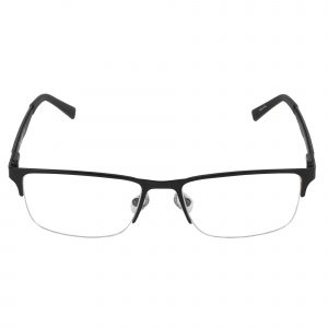 Timberland Black TB1709 - Eyeglasses - Front