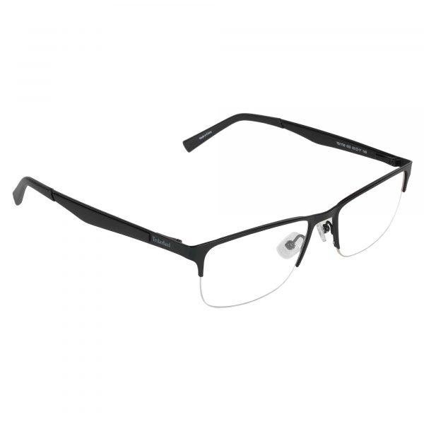 Timberland Black TB1709 - Eyeglasses - Right