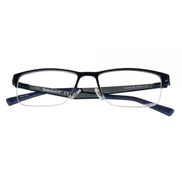 Timberland Blue TB1709 - Eyeglasses - Folded