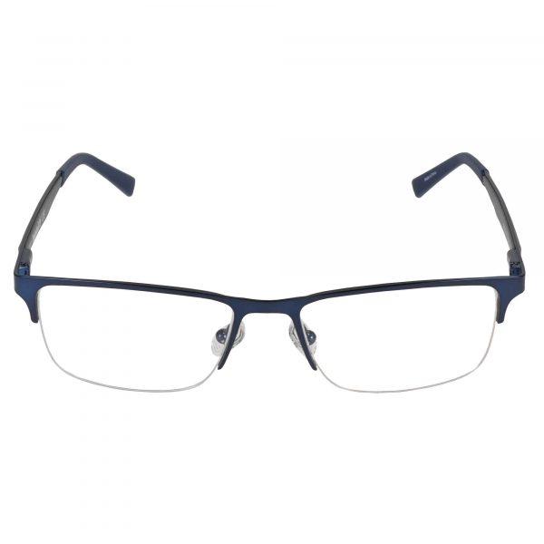 Timberland Blue TB1709 - Eyeglasses - Front