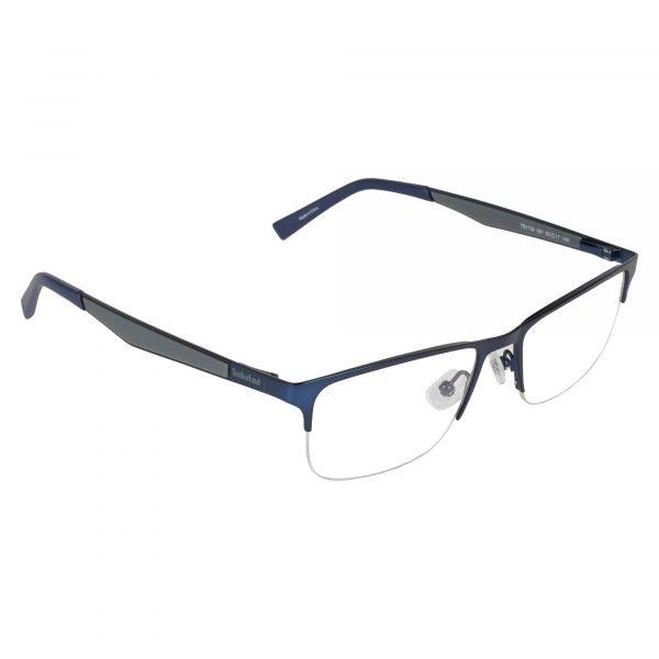 Timberland Blue TB1709 - Eyeglasses - Right