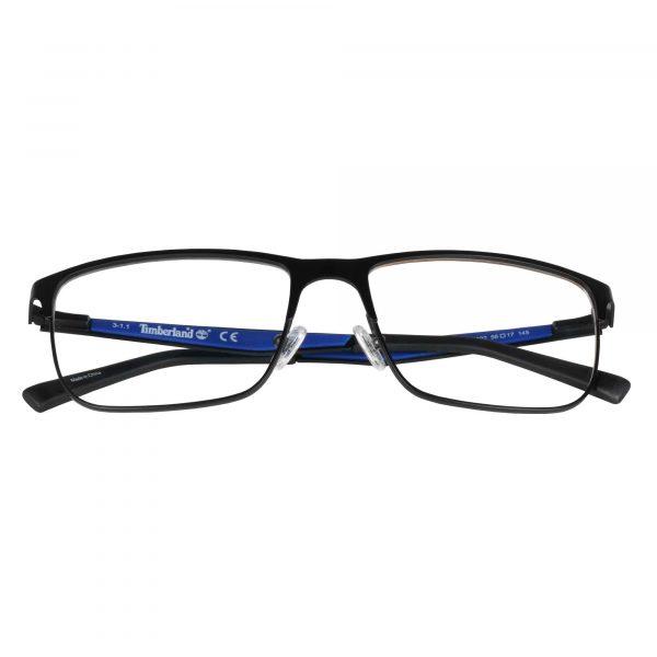 Timberland Black TB1710 - Eyeglasses - Folded