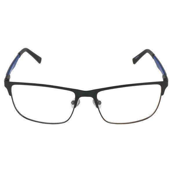 Timberland Black TB1710 - Eyeglasses - Front