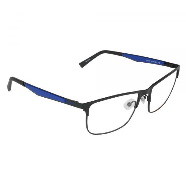 Timberland Black TB1710 - Eyeglasses - Right