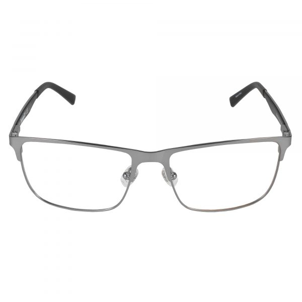 Timberland Gunmetal TB1710 - Eyeglasses - Front