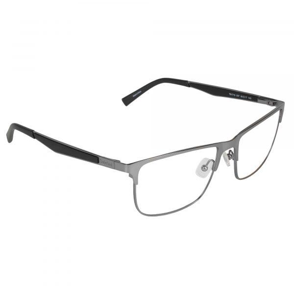 Timberland Gunmetal TB1710 - Eyeglasses - Right