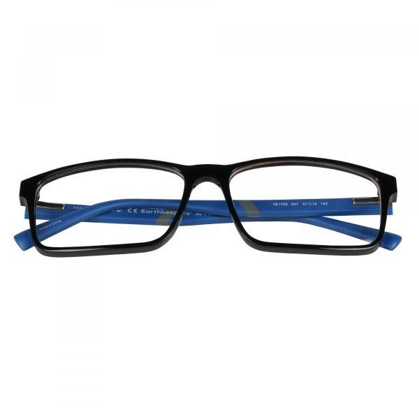 Timberland Blck TB1705 - Eyeglasses - Folded