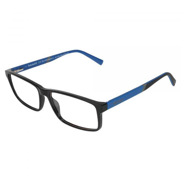Timberland Blck TB1705 - Eyeglasses - Left