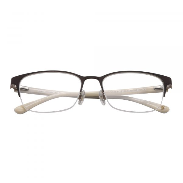 Joules Brown JO1037 - Eyeglasses - Folded