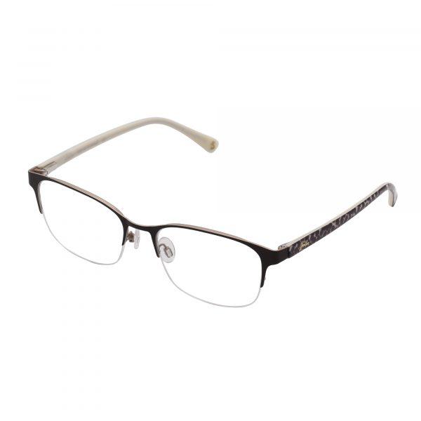 Joules Brown JO1037 - Eyeglasses - Left