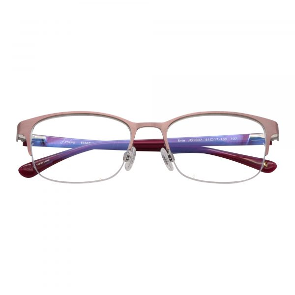 Joules Purple JO1037 - Eyeglasses - Folded