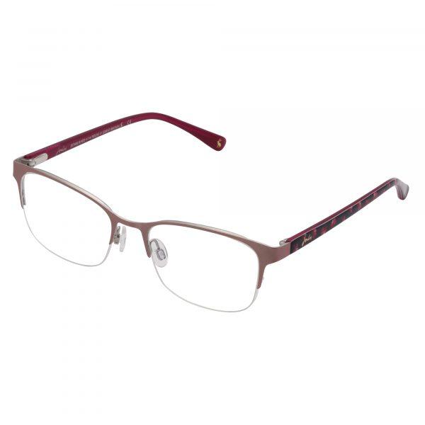 Joules Purple JO1037 - Eyeglasses - Left