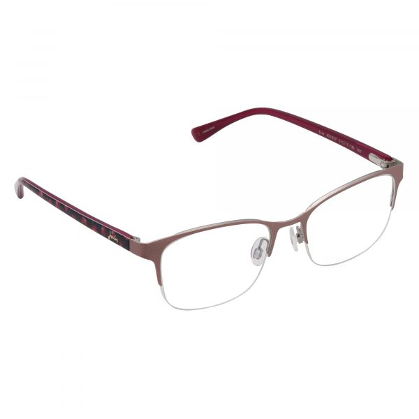 Joules Purple JO1037 - Eyeglasses - Right