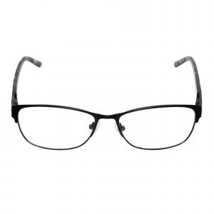 Harley Davidson Black 540 - Eyeglasses - Front