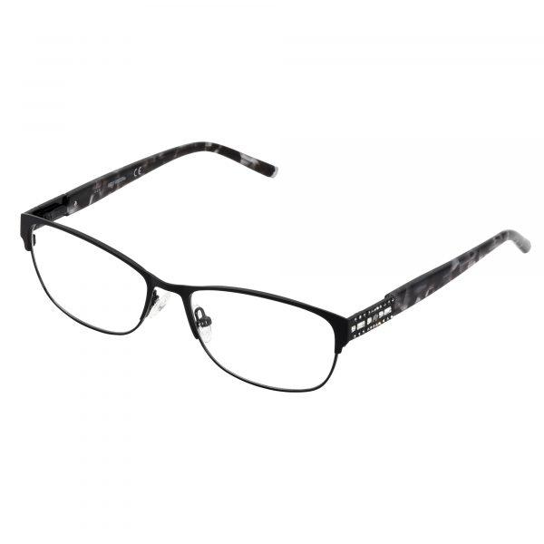 Harley Davidson Black 540 - Eyeglasses - Left