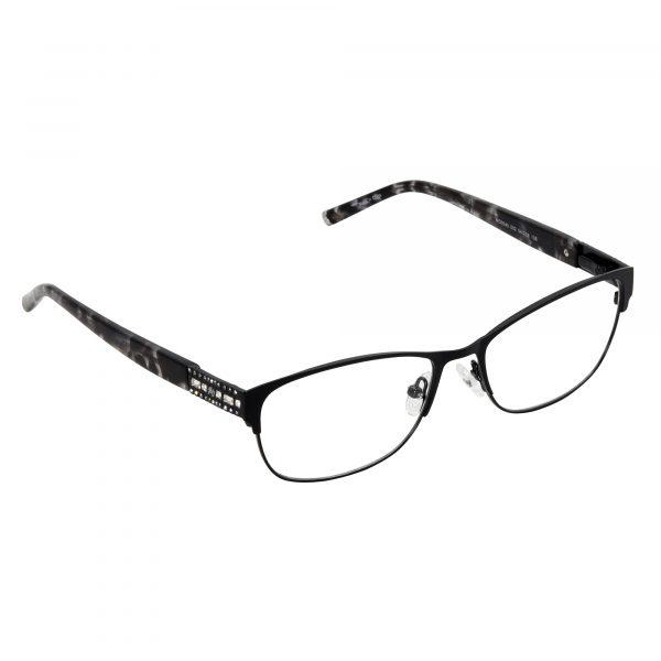 Harley Davidson Black 540 - Eyeglasses - Right