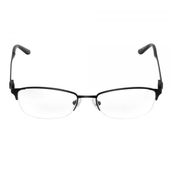 Harley Davidson Black 541 - Eyeglasses - Front