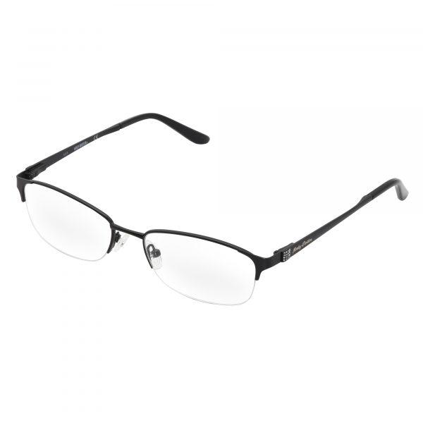 Harley Davidson Black 541 - Eyeglasses - Left