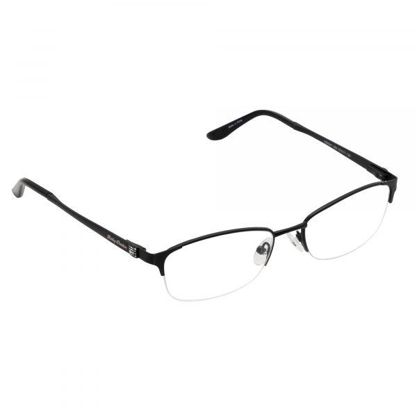 Harley Davidson Black 541 - Eyeglasses - Right
